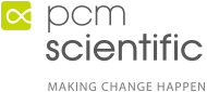 PCM Scientific Logo